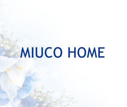 MIUCO HOME