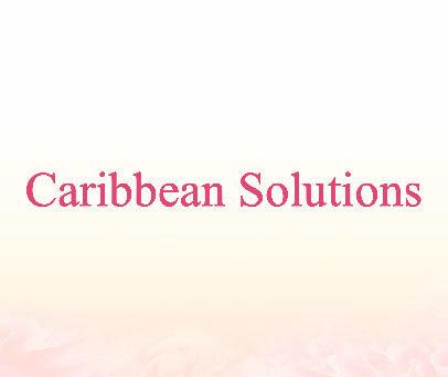 CARIBBEAN SOLUTIONS