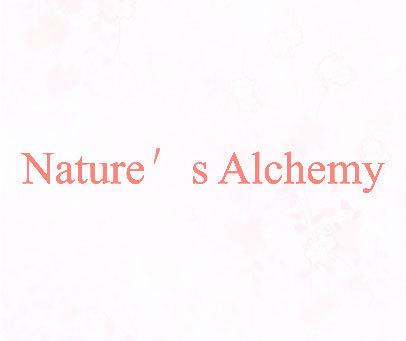 NATURE′S ALCHEMY