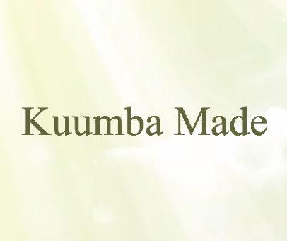 KUUMBA MADE