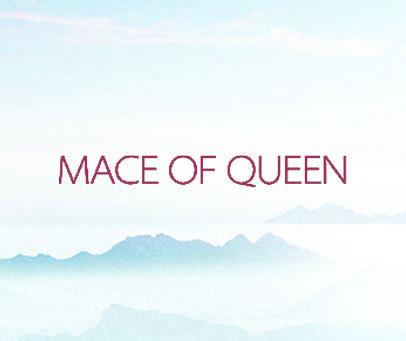 MACE OF QUEEN