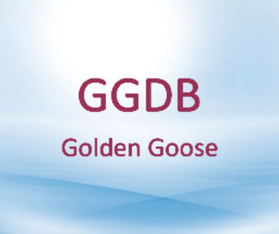 GGDB GOLDEN GOOSE