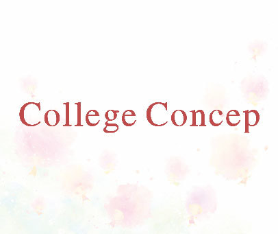 COLLEGE CONCEPTS