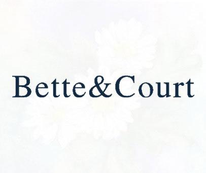 BETTE&COURT