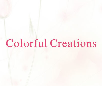 COLORFUL CREATIONS