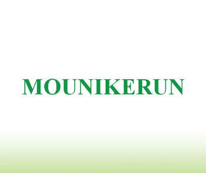 MOUNIKERUN