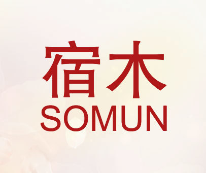 宿木 SOMUN