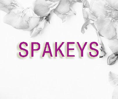 SPAKEYS