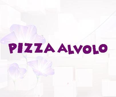 PIZZA ALVOLO