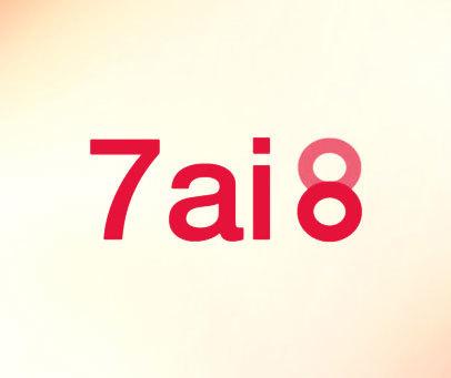 7 AI 8