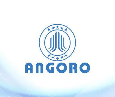 ANGORO