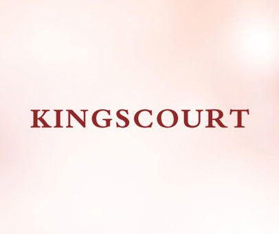 KING SCOURT
