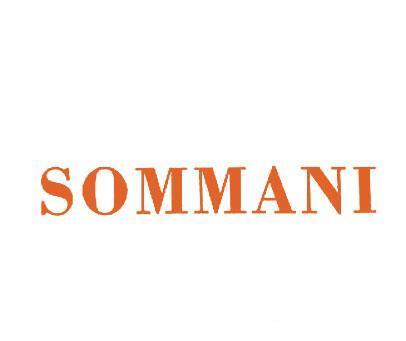 SOMMANI
