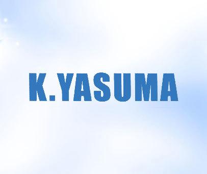 K.YASUMA