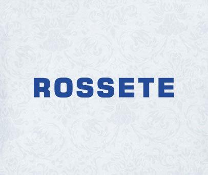 ROSSETE