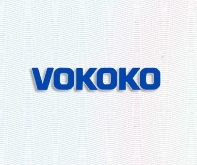 VOKOKO