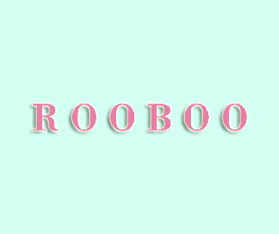 ROOBOO