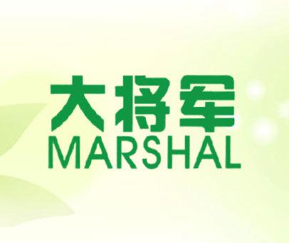 大将军-MARSHAL