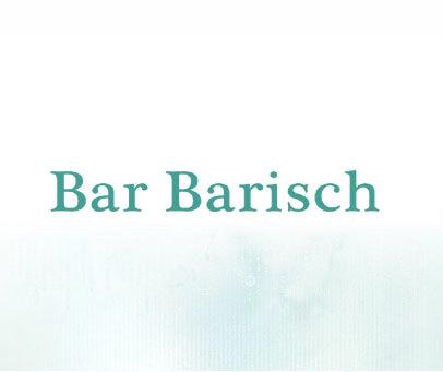 BAR BARISCH