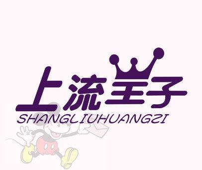上流王子 SHANGLIUHUANGZI