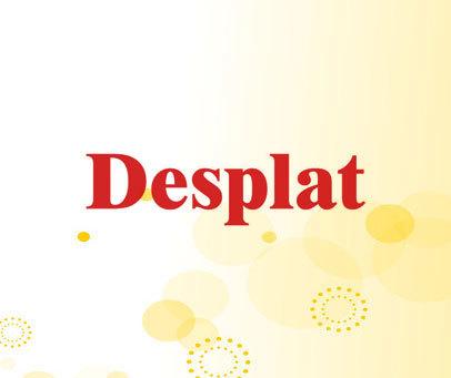 DESPLAT