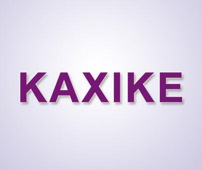 KAXIKE