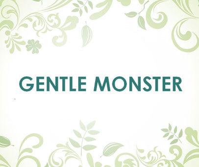 GENTLE MONSTER