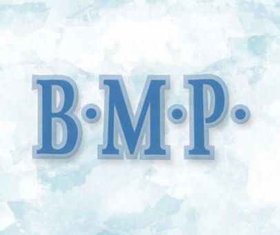 B·M·P·