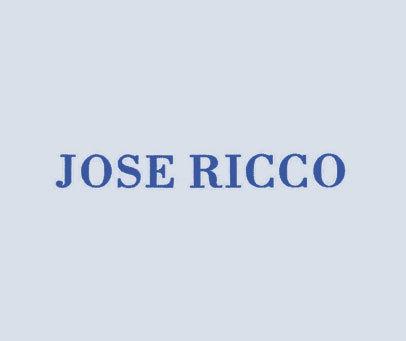 JOSE RICCO