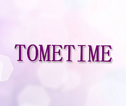 TOMETIME