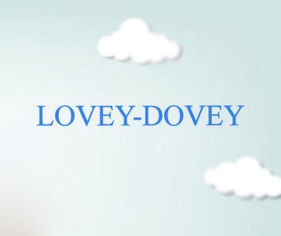 LIVEY-DOVEY