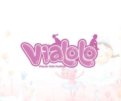 VIALOLO VIALOLO KIDS FASHION
