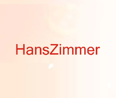 HANSZIMMER