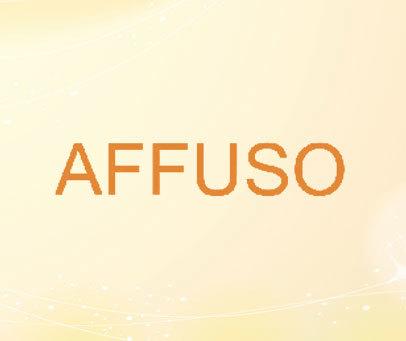 AFFUSO