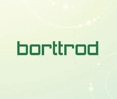 BORTTROD