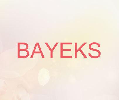 BAYEKS