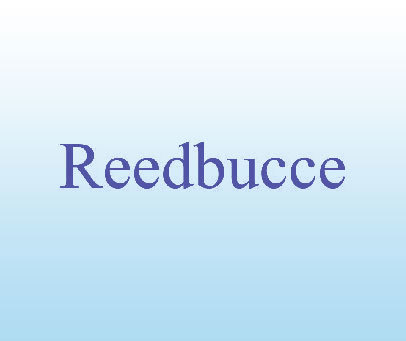 REEDBUCCE
