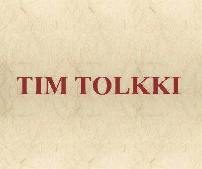 TIM TOLKKI