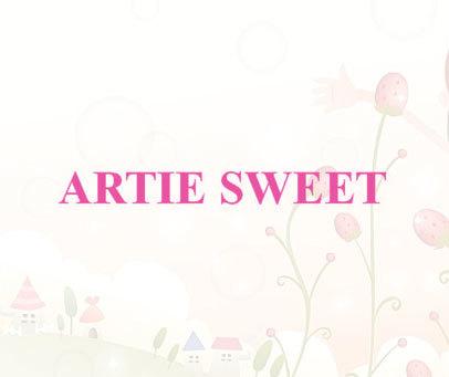 ARTIE SWEET