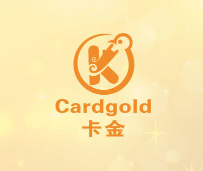 卡金 CARDGOLD K