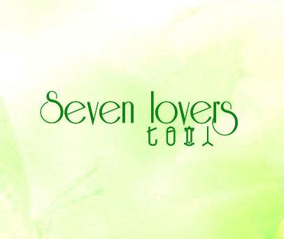 七日恋人  SEVEN LOVERS