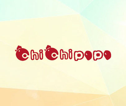 CHICHIPOPO