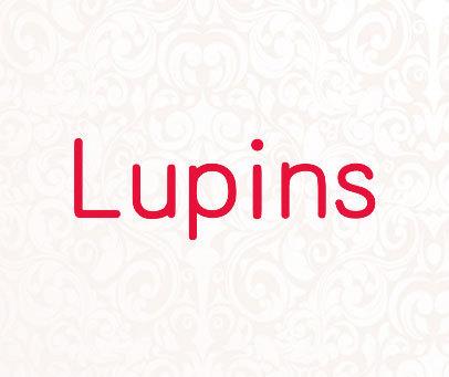 LUPINS