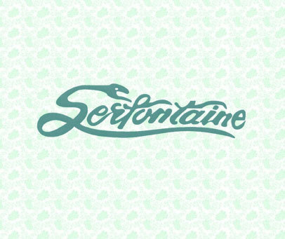 SERFONTAINE