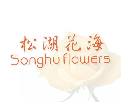 松湖花海 SONGHU FLOWERS