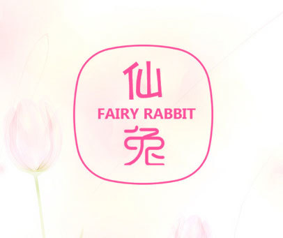 仙兔 FAIRY RABBIT