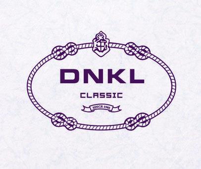 DNKL CLASSIC SINCE 1988