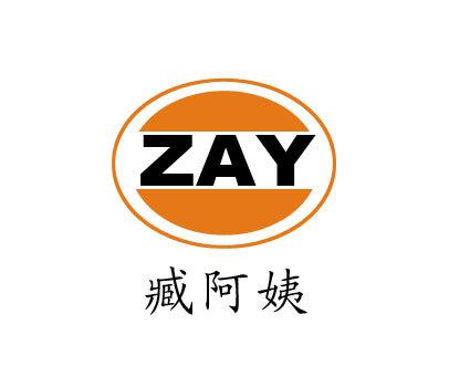 臧阿姨-ZAY