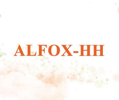 ALFOX-HH