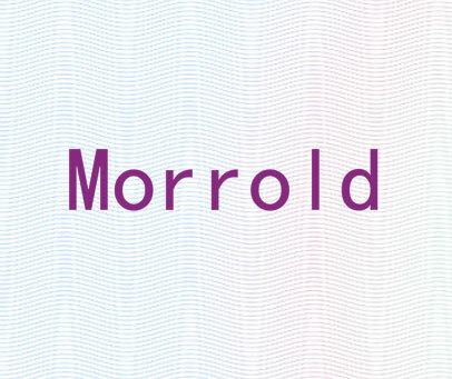 MORROLD
